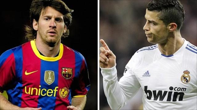 Messi_Cristiano