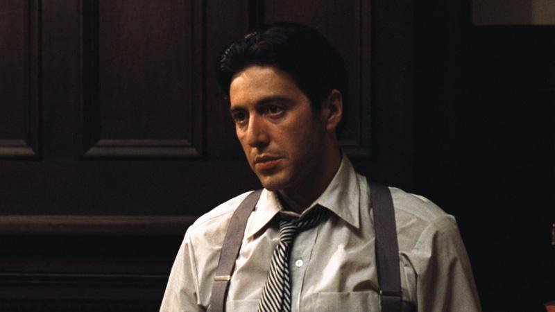 GodfatherMichaelDon