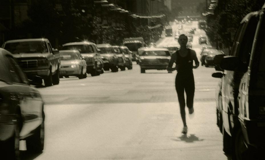 City_Running