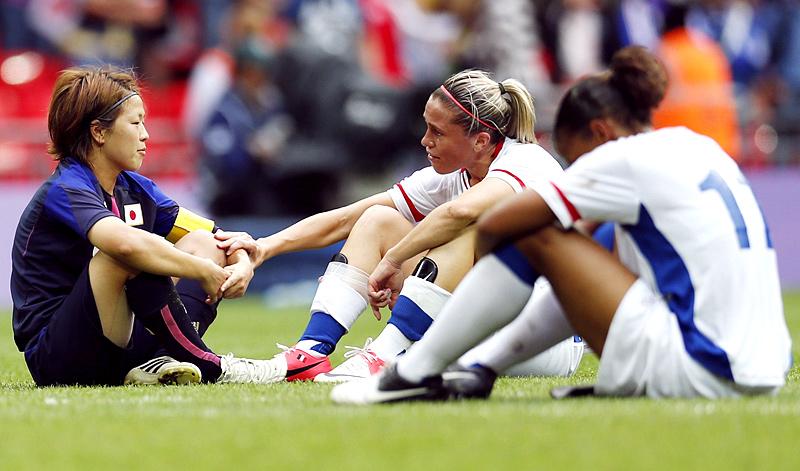 sportwomanship